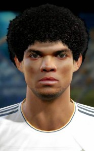 Download PES 2013 Pepe Face by MagicPro