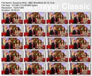 Susanna Reid - BBC Breakfast clips