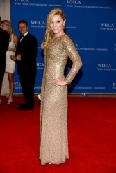 Lindsey Vonn - 100th Annual White House Correspondents' Association Dinner in Washington,DC 5/3/14