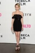 """Emma Roberts - """"Palo Alto"""" Premiere in LA 5/5/14"""
