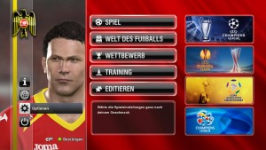 Download PES 2014 Wave Glossy Logopack Primera Division Chile