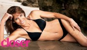 Alexandra Paul - bikini in Closer weekly May 2014 1xLQ