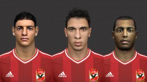 Download Mini Pack Ahly Egyption League by PrinCe Shieka