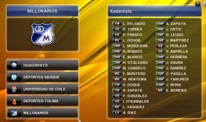 Download PES 2014 Wave Glossy Logopack - Copa Libertadores