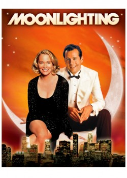 Moonlighting - Agenzia Blue Moon - Stagione 1-2-3-4-5 (1985\1989) [Completa] DVDRip MP3\AC3 ITA