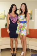 Ariella Ferrera & Ava Addams - My Friend's Hot Mom (5/9/14) x27