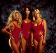 Спасатели Малибу / Baywatch (сериал 1989–2001) C9e172325656756