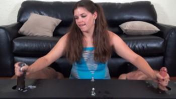 Videos two cock handjob #5