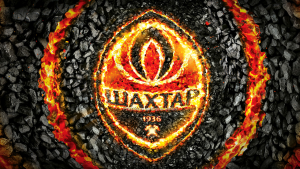 Download Start Screen FC Shakhtar Donetsk by Dan Felix