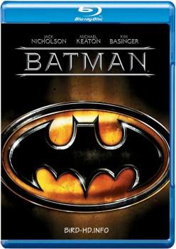 Batman 1989 m720p BluRay x264-BiRD