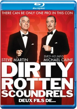 Dirty Rotten Scoundrels 1988 m720p BluRay x264-BiRD
