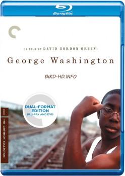 George Washington 2000 m720p BluRay x264-BiRD