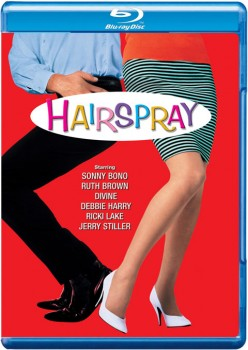 Hairspray 1988 m720p BluRay x264-BiRD