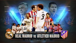 Download Intro Real Madrid vs At. Madrid UCL Final Lisbon