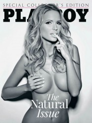 Playboy USA May 2014 Special Collector Edition – Linda Zimany