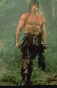 Рэмбо: Первая кровь 2 / Rambo: First Blood Part II (Сильвестр Сталлоне, 1985)  82f283326648884