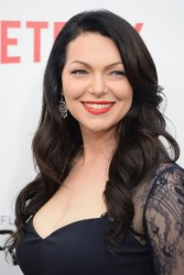 Laura Prepon - 'Orange Is the New Black' Season 2 Premiere in NYC 5/15/14