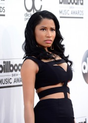 Nicki Minaj - 2014 Billboard Music Awards in Las Vegas 5/18/14