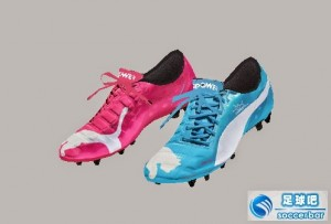 Download PES2013 Puma New Boots by Manchild