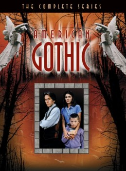 American Gothic - Stagione Unica (1995\1996) [Completa] DVDMux mp3 ITA\ENG