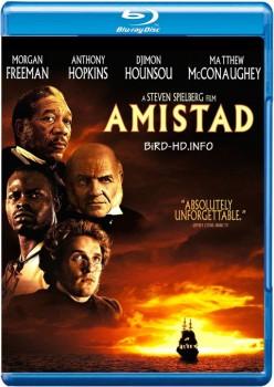 Amistad 1997 m720p BluRay x264-BiRD