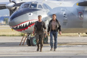 Неудержимые 3 / The Expendables 3 (Сильвестр Сталлоне, Джейсон Стейтем, Дольф Лундгрен, Дольф Лундгрен, Мел Гибсон, Харрисон Форд, Арнольд Шварценеггер, 2014) 31166c327863280