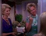 Caroline Rhea - Sabrina the Teenage Witch (season 1 caps)