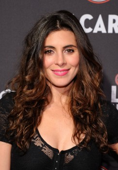 Jamie-Lynn Sigler At Cuban Independence Day Celebration in NYC - 05/20/2014