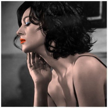 Monica Bellucci - 16 Pictures - Colored by me:)