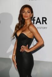 Nicole Scherzinger - amfAR's 21st Cinema Against AIDS Gala in Cap d'Antibes, France 5/22/14