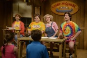 SNL 5/17 skits; Nasim Pedrad, Cecily Strong, Kate McKinnon, Vanessa Bayer, Noel Wells, Sasheer Zamata