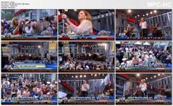 Sara Evans SUMMER CONCERT SERIES on FnF 5.23.14