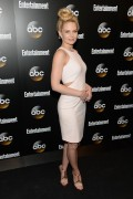 Jennifer Morrison - Entertainment Weekly & ABC Upfront Party in NYC, May 13, 2014