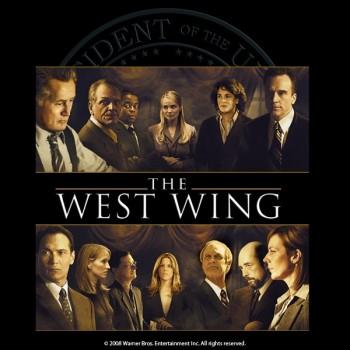 West Wing - Tutti gli uomini del Presidente - Stagione 1-2-3-4-5-6-7 (1999\2006) [Completa] SatRip\DVDRip\Mux mp3 ITA