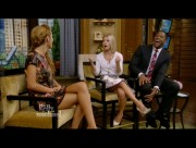 "Bella Thorne - Legs Only Edit from ""Live with Kelly & Michael"""