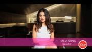 Mila Kunis - Allure Insiders 2014
