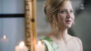 TVDeSab: Anna Maria Mühe - Göttliche Funken (2014)