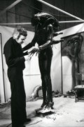 Чужой / Alien (Сигурни Уивер, 1979)  624fc5330370266