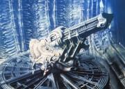 Чужой / Alien (Сигурни Уивер, 1979)  Dce424330370159