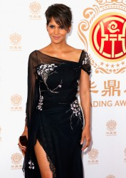 Halle Berry - The Huading Film Awards in Los Angeles - June 1, 2014