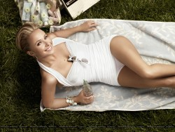 Hayden Panettiere - People Magazine 2009 Photoshoot