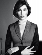 Jessica Biel - 2014 Patrick Demarchelier Photoshoot