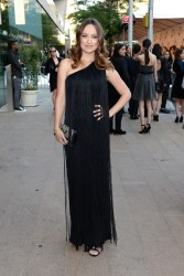 Olivia Wilde - 2014 CFDA Fashion Awards in NYC 6/2/14