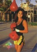 Brooke Burke - Benchwarmer Trading Cards 1997