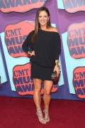 Sara Evans - 2014 CMT Music Awards - June 4, 2014