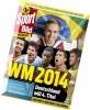 Sport Bild Magazin Sonderheft WM 2014 Mai 2014