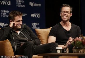 8 Junio - Q & A de The Rover el el Festival de Cine de Sydney!!! 1a6048331714024