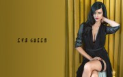 Eva Green : Hot Wallpapers x 2