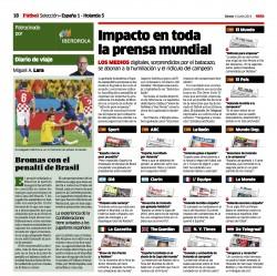 Prensa Deportiva - Iker Casillas 0a6181333050622
