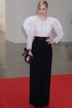 Melissa George - Convivio 2014 in Milan/Italy x 6 hq